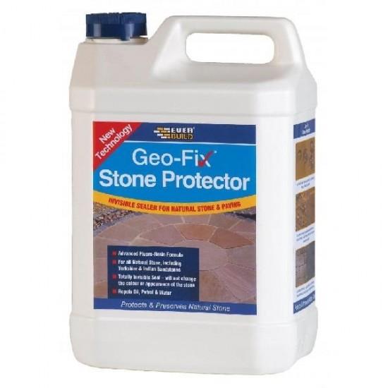 Geofix Stone Protector (Natural Stone Sealer) 1l