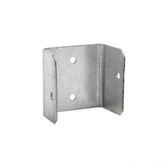 Panel Clip 50mm Galvanised