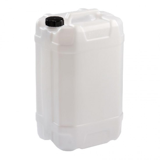 Water Container Tub 25l