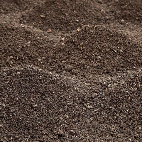 Screened Top Soil Bulk Bag