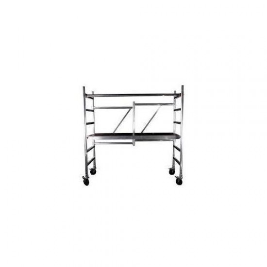 Folding Indoor Scaffold (1.7m Platform)