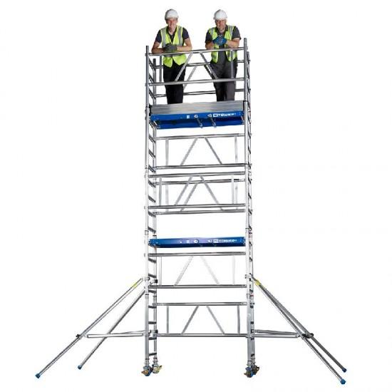 Mi Tower - 4m One Man Platform