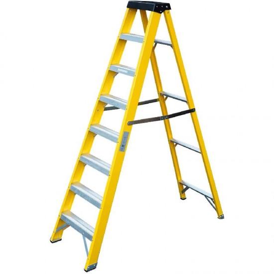 Steps - 8 Tread P/H 1.95m