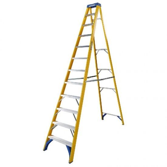 Steps - 12 Tread P/H 2.90m