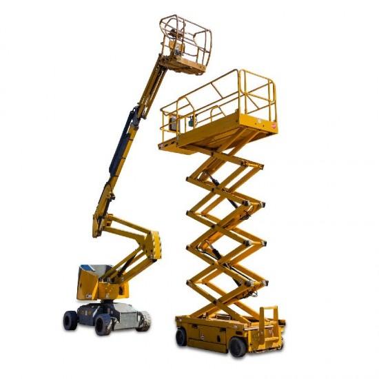 Arial Work Platform