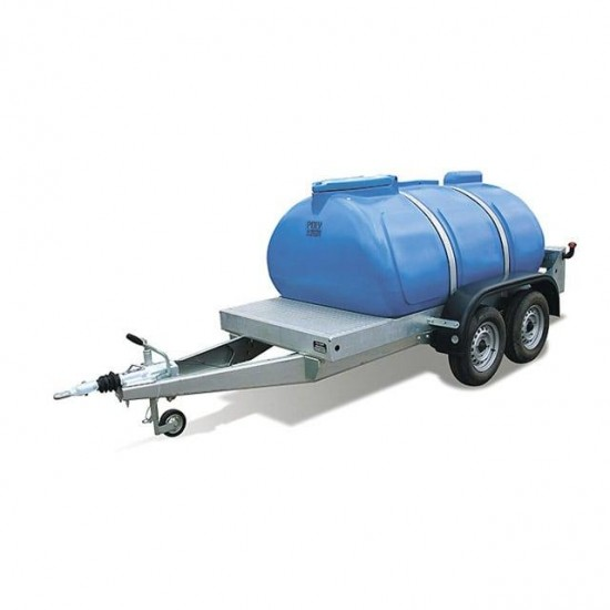 Static Water Bowser (Palletised 1000 Litre)