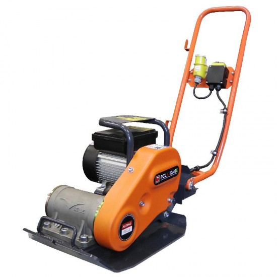 Compactor Plate (Electric) 110v