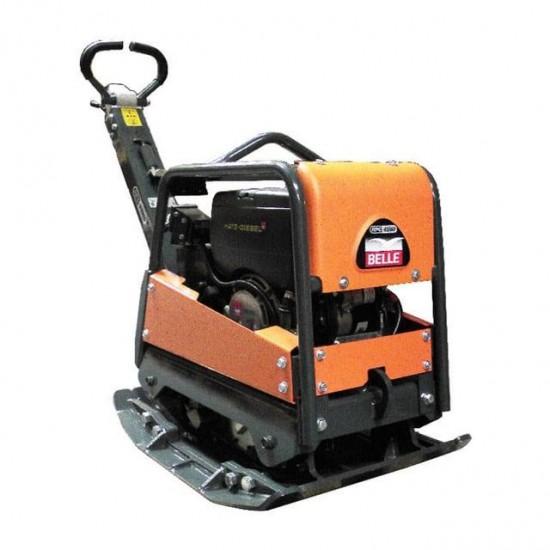 Compactor Plate Forward/Reverse Diesel