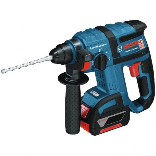 Hammer/Drill SDS Cordless 18/24v