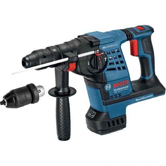 Hammer/Drill SDS Cordless 36v