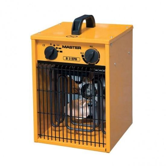 Heater (Fan) 3kw