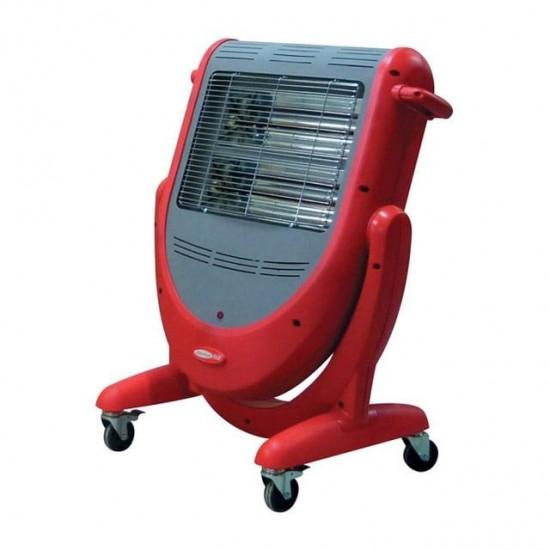 Heater (Infra Red)