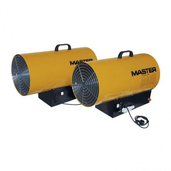 Heater Gas Blower Medium
