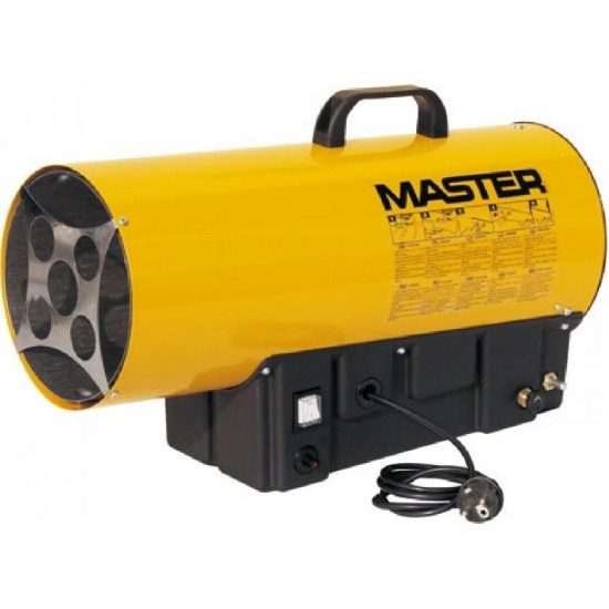 Heater Gas Blower Large