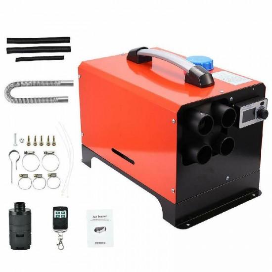 Heater Portable Diesel
