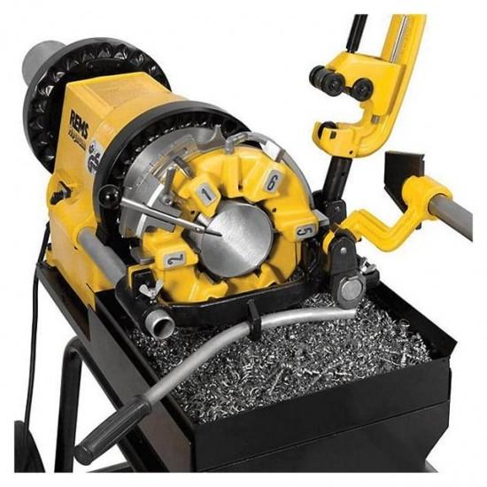 Pipe Threading machine 2-4 inch