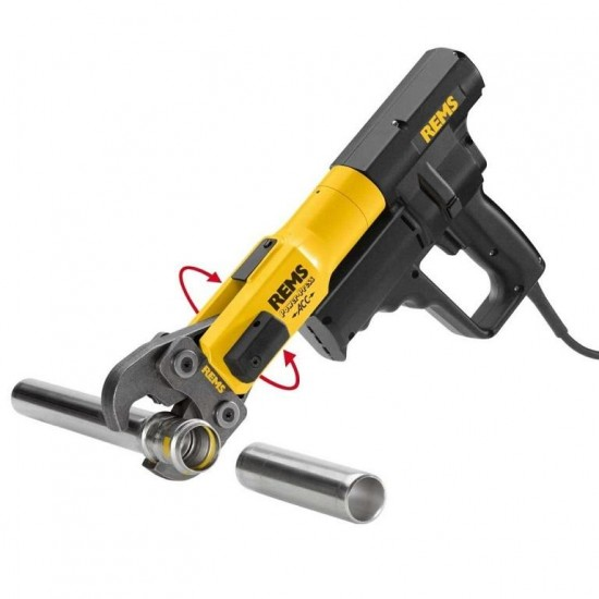 REMS Crimping Tool - 110v/Cordless (Non-discountable)