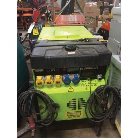 Diesel Welder Generator 250 amp