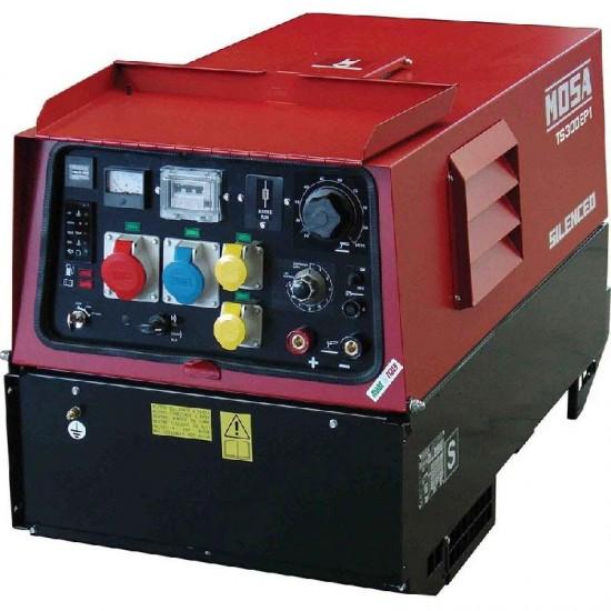 Diesel Welder Generator 300 amp