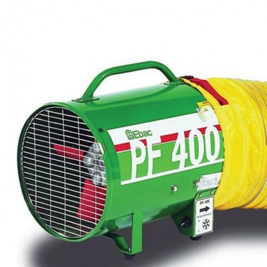 Fume Extractor (110v)