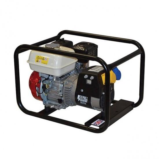 Generator 2 to 3kva Small (Petrol)