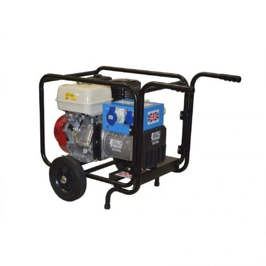 Generator 3.1 to 5kva Medium (Petrol)