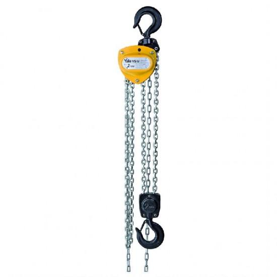 Chain Block (1t) 10m