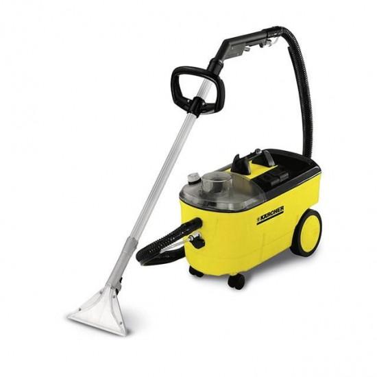 Carpet Cleaner - Medium Duty (Puzzi)