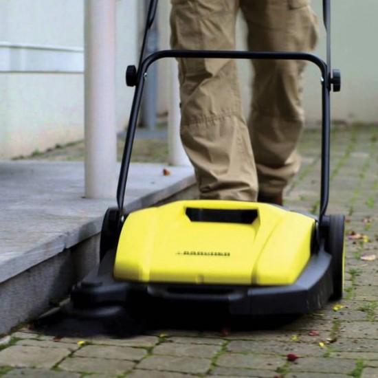 Manual Litter Sweeper