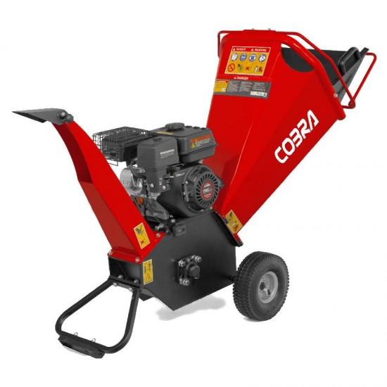 Shredder/Chipper 3 inch (Petrol)
