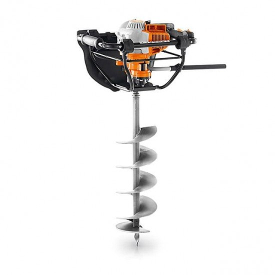 One Man Earth Auger - (Two Stroke)