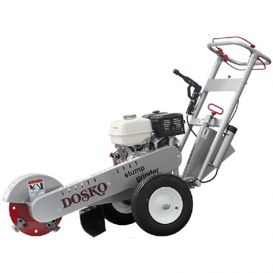 Stump Grinder Heavy Duty (Petrol)