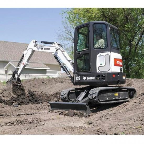 Digger 3.0 ton