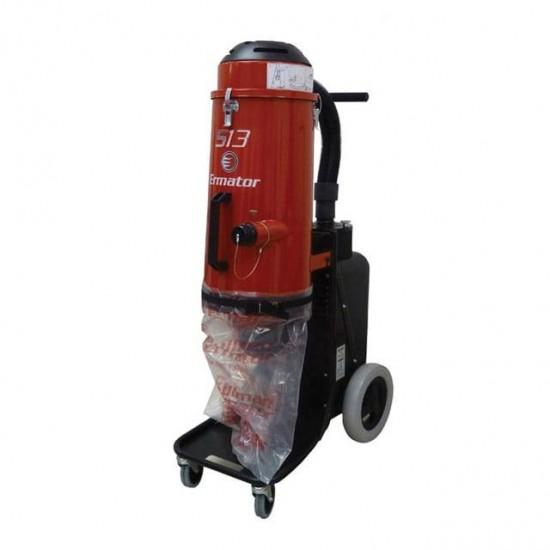 Dust Control Management System