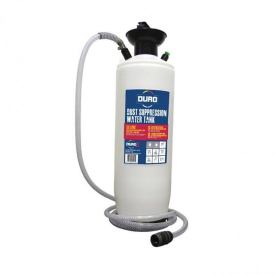 Dust Blocker - Air Purifier