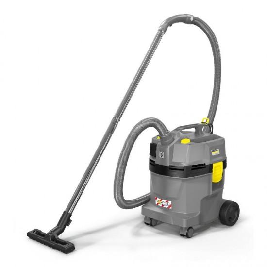 M Class Dust Extraction Vac Lge c/w Floor Bar