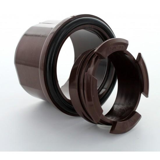 65/68mm Uni-fit Outlet Vandyke