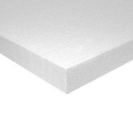 Polystyrene Insulation 2400mm x 1200mm x 100mm