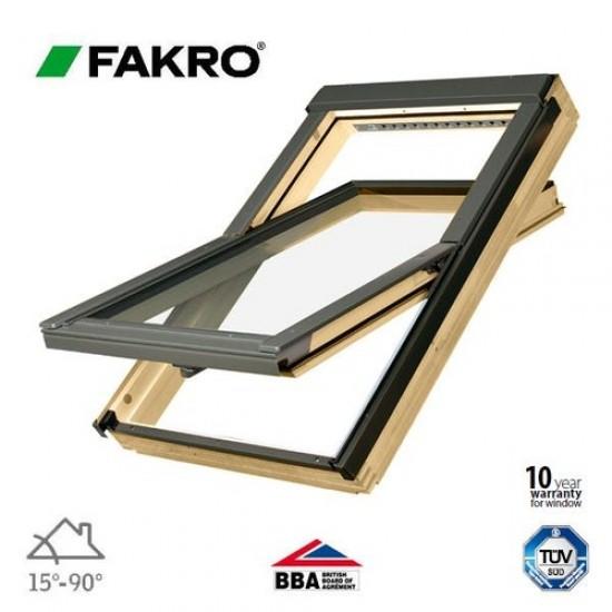 Fakro Rooflight 660 x 1180mm FTP-V U3 04