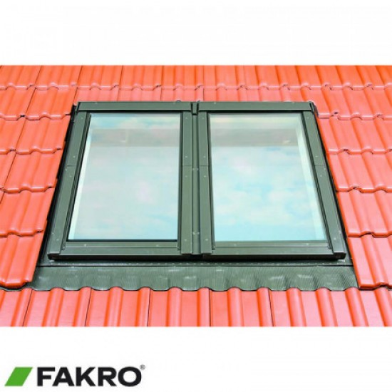 Fakro Flashing Profiled Tiles EZV02