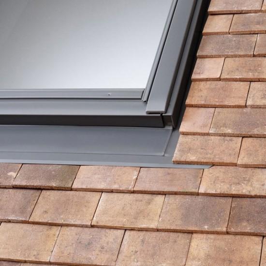 Velux EDP 0000 Plain Tile Flashing to 15mm 780 x 1400mm