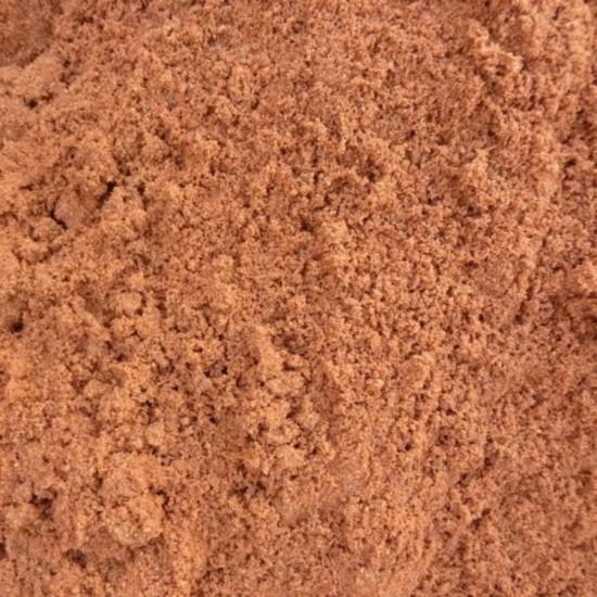 Red Building Sand Bulk Bag