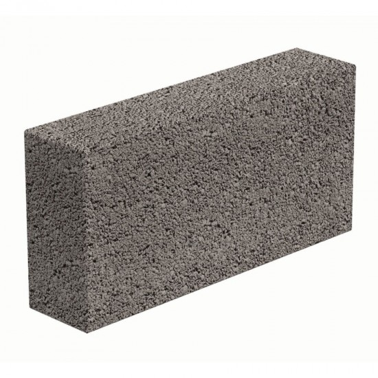 Interlyte Ultra Lightweight Clinker Block 100mm x 440mm x 215mm 3.6N