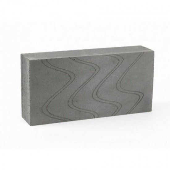 Aircrete Block 100mm x 440mm x 215mm 3.6N