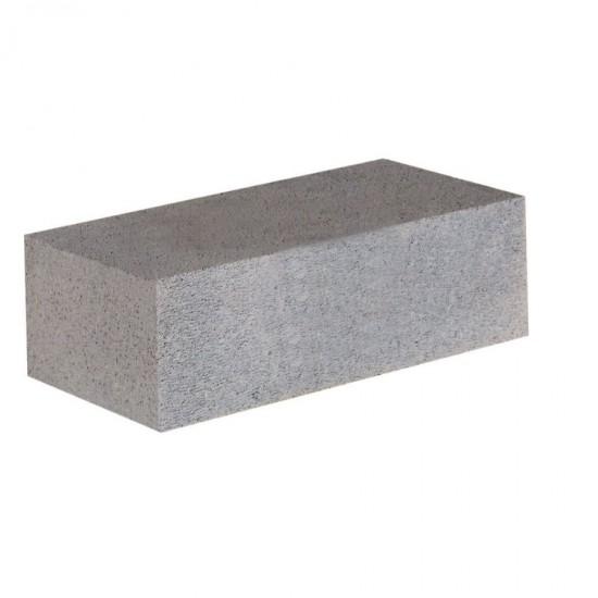 Solid Concrete Common Brick 65mm x 215mm x 102.5mm 20N