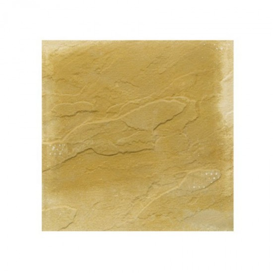 Buff Peak Riven Slab 450 x 450mm
