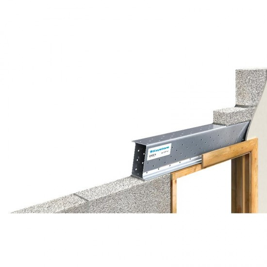 Keystone Lintel Box/K100 3300mm