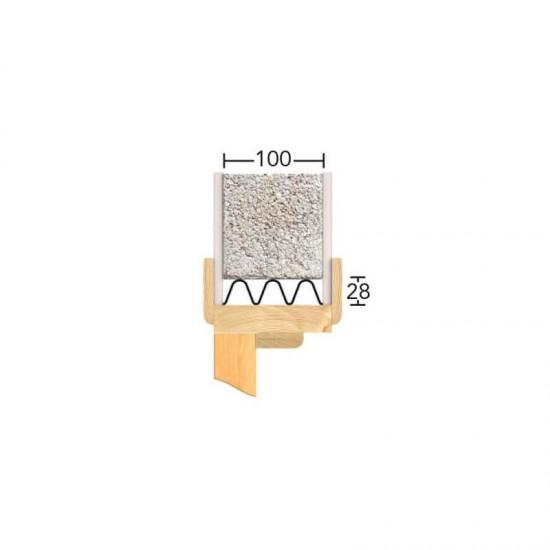 Keystone Lintel INT/K 100 1200mm
