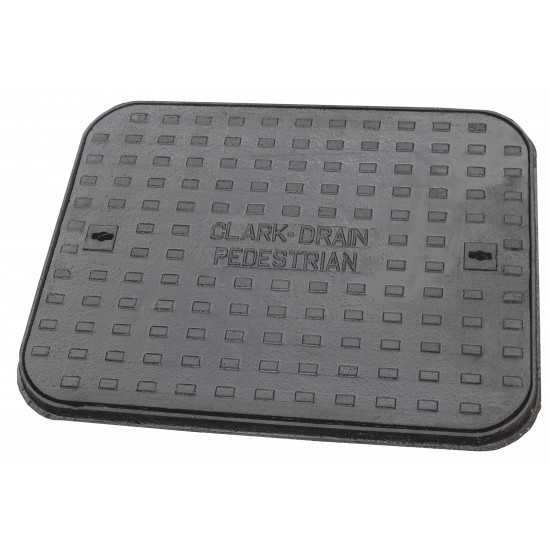600 x 450mm Ductile Manhole Cover & Frame