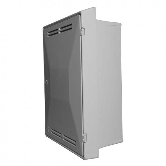 Cavity Meter Box Gas